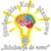 "Logo Studenckiego Koła Naukowego ""Edukacja de novo"" (""EDEN"")"